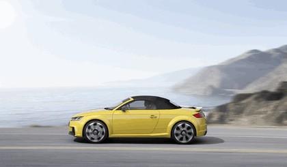 2016 Audi TT RS roadster 11