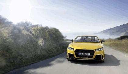 2016 Audi TT RS roadster 12