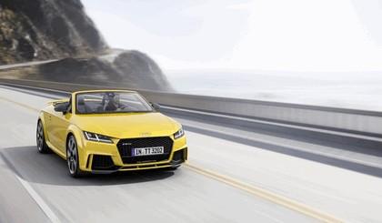 2016 Audi TT RS roadster 13