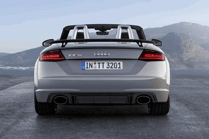 2016 Audi TT RS roadster 21