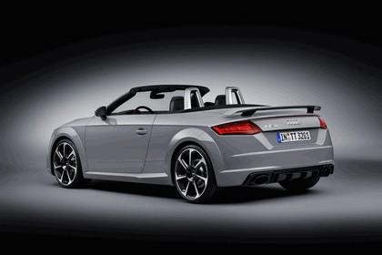 2016 Audi TT RS roadster 26