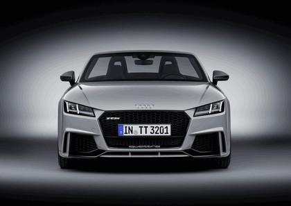 2016 Audi TT RS roadster 31