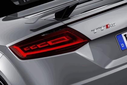 2016 Audi TT RS roadster 33