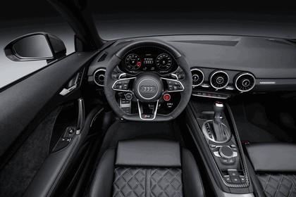 2016 Audi TT RS roadster 35