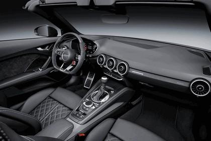 2016 Audi TT RS roadster 36