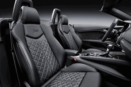 2016 Audi TT RS roadster 37