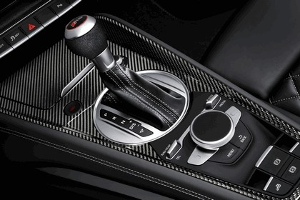 2016 Audi TT RS roadster 38