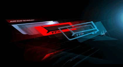 2016 Audi TT RS roadster 47