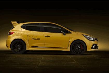 2016 Renault Clio R.S.16 5