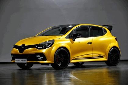 2016 Renault Clio R.S.16 6