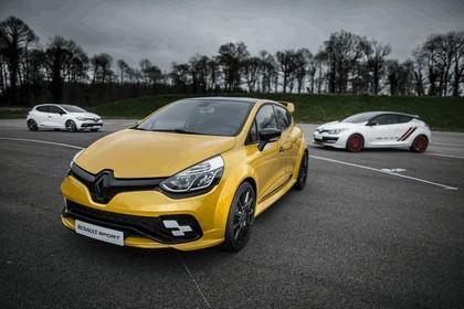 2016 Renault Clio R.S.16 8