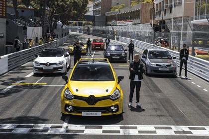 2016 Renault Clio R.S.16 9