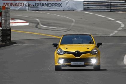 2016 Renault Clio R.S.16 11
