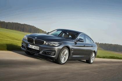 2016 BMW 3er Gran Turismo Luxury 3