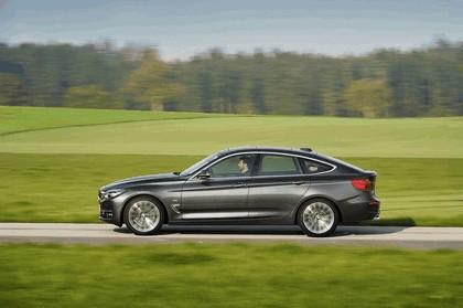 2016 BMW 3er Gran Turismo Luxury 4