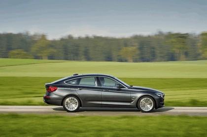 2016 BMW 3er Gran Turismo Luxury 5