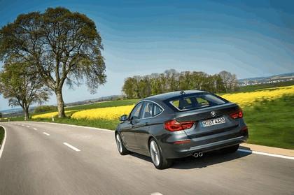 2016 BMW 3er Gran Turismo Luxury 9