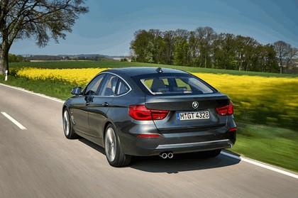 2016 BMW 3er Gran Turismo Luxury 10
