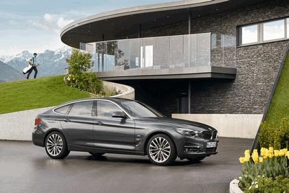 2016 BMW 3er Gran Turismo Luxury 11