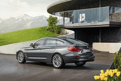 2016 BMW 3er Gran Turismo Luxury 13