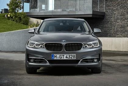 2016 BMW 3er Gran Turismo Luxury 14