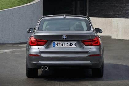 2016 BMW 3er Gran Turismo Luxury 15