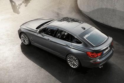 2016 BMW 3er Gran Turismo Luxury 16
