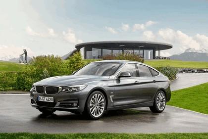 2016 BMW 3er Gran Turismo Luxury 17