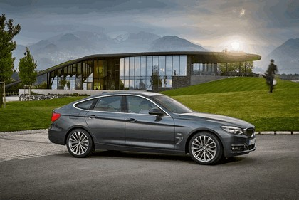 2016 BMW 3er Gran Turismo Luxury 19