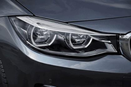 2016 BMW 3er Gran Turismo Luxury 22