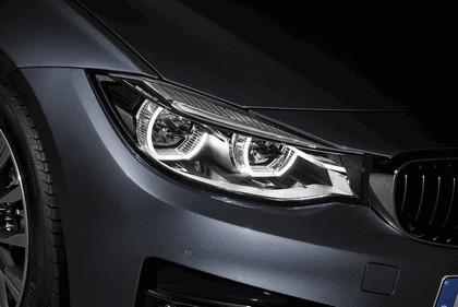 2016 BMW 3er Gran Turismo Luxury 23