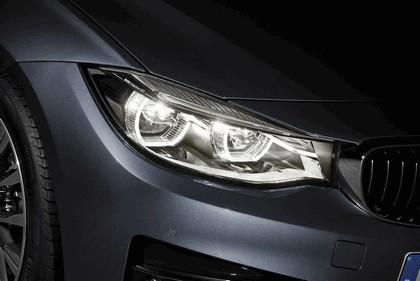 2016 BMW 3er Gran Turismo Luxury 24