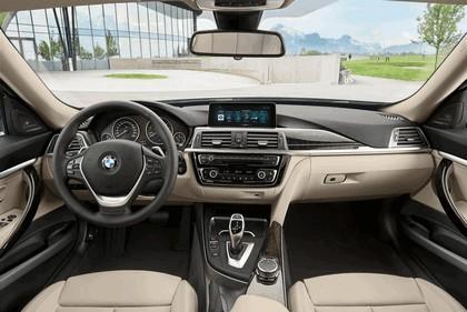 2016 BMW 3er Gran Turismo Luxury 27