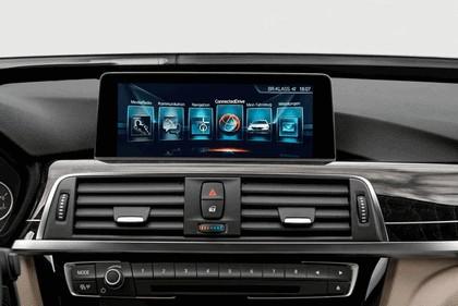 2016 BMW 3er Gran Turismo Luxury 29