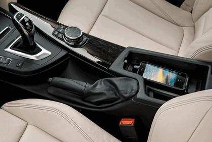2016 BMW 3er Gran Turismo Luxury 30