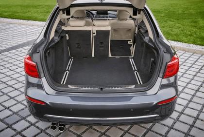 2016 BMW 3er Gran Turismo Luxury 33