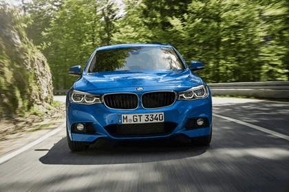 2016 BMW 3er Gran Turismo M Sport 3