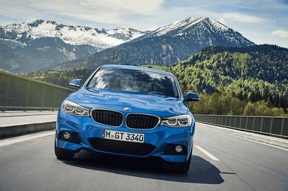 2016 BMW 3er Gran Turismo M Sport 4