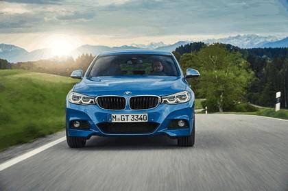 2016 BMW 3er Gran Turismo M Sport 5