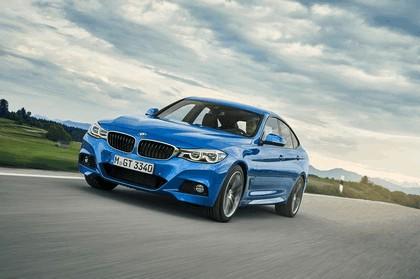 2016 BMW 3er Gran Turismo M Sport 6
