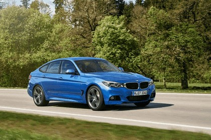 2016 BMW 3er Gran Turismo M Sport 10
