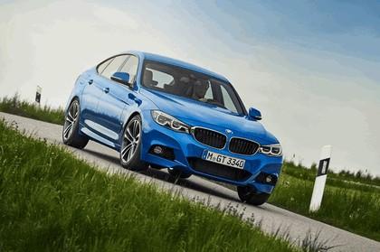 2016 BMW 3er Gran Turismo M Sport 11