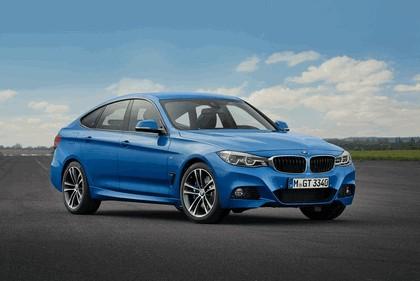 2016 BMW 3er Gran Turismo M Sport 14
