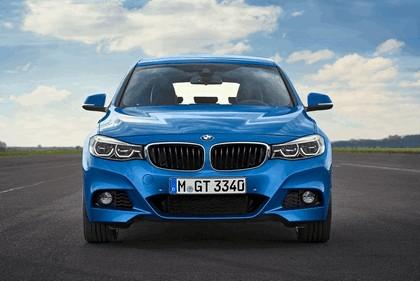 2016 BMW 3er Gran Turismo M Sport 16