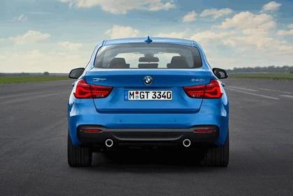 2016 BMW 3er Gran Turismo M Sport 17
