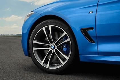 2016 BMW 3er Gran Turismo M Sport 18