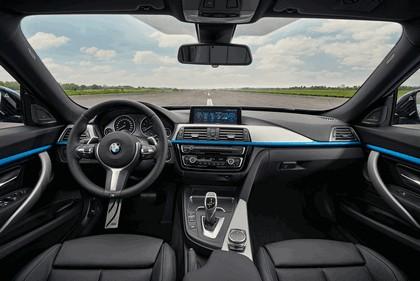 2016 BMW 3er Gran Turismo M Sport 20