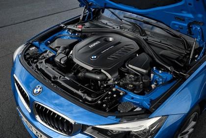 2016 BMW 3er Gran Turismo M Sport 24