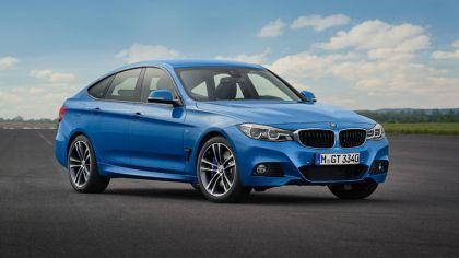 2016 BMW 3er Gran Turismo M Sport 1