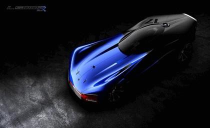2016 Peugeot L500 R HYbrid 9